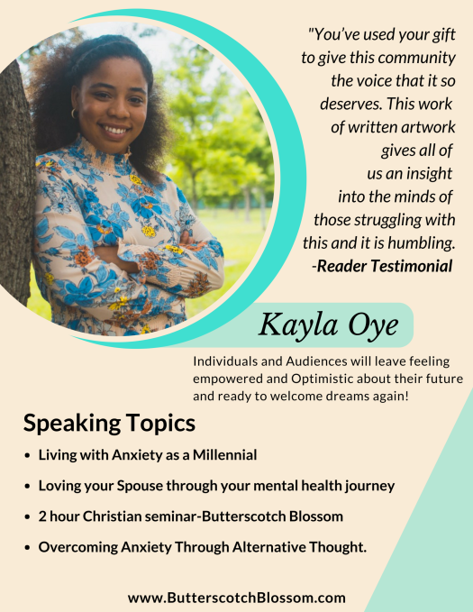 mental health speaker, mental health, anxiety, fight depression